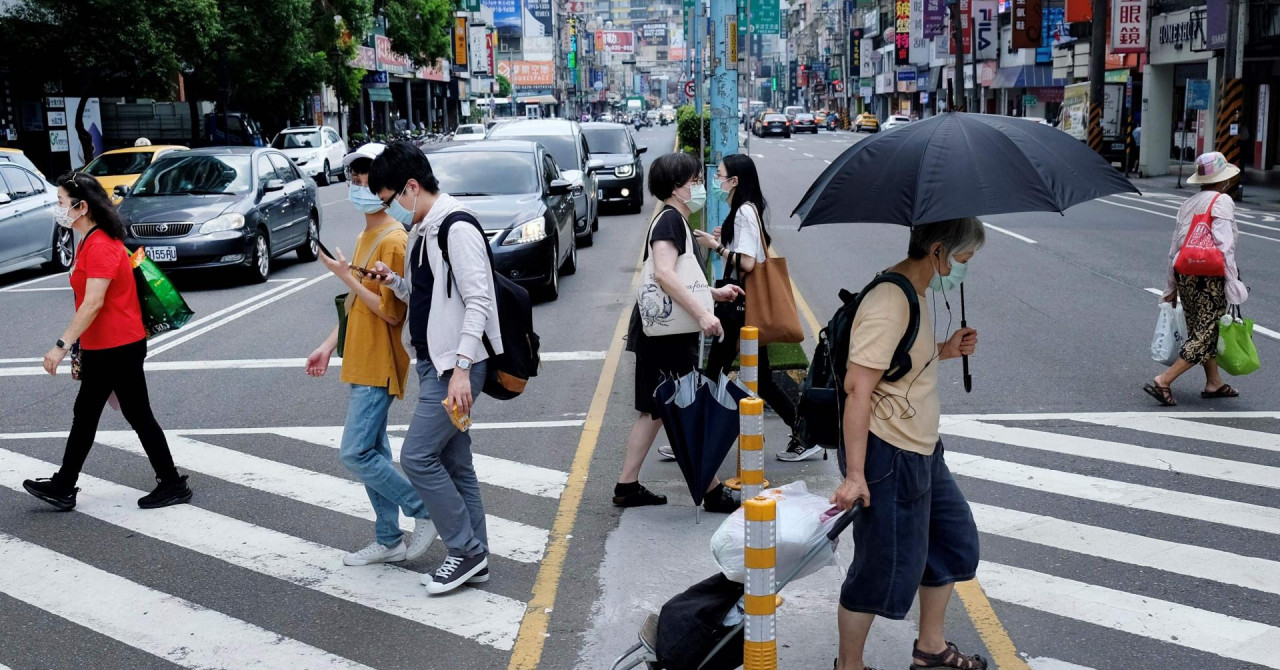 Ni Tajvan, čini se, nije uspio: Epidemiološki radikali slavili tamošnju antikorona strategiju, ali zaraza se rasplamsala