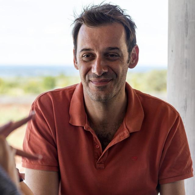 osnivač i izvršni direktor Infobipa Silvio Kutić