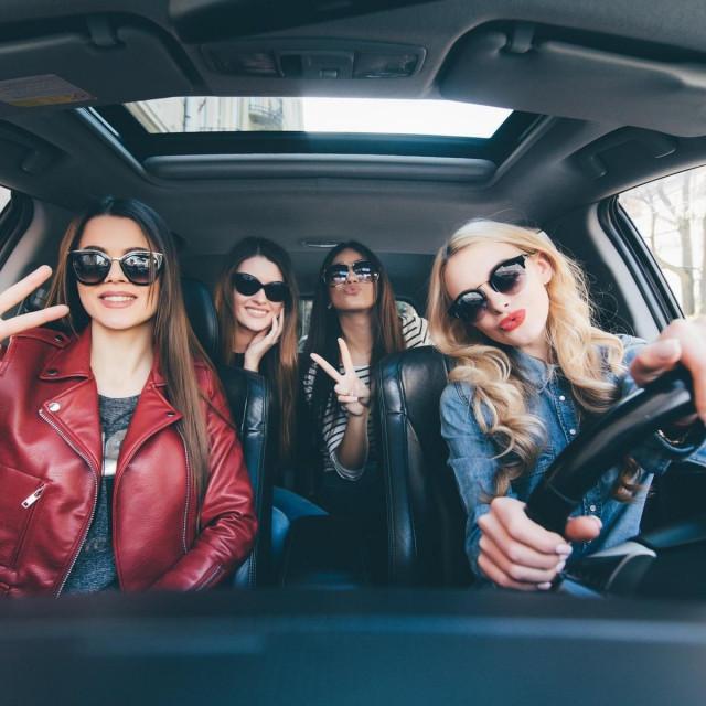 Glazba u autu