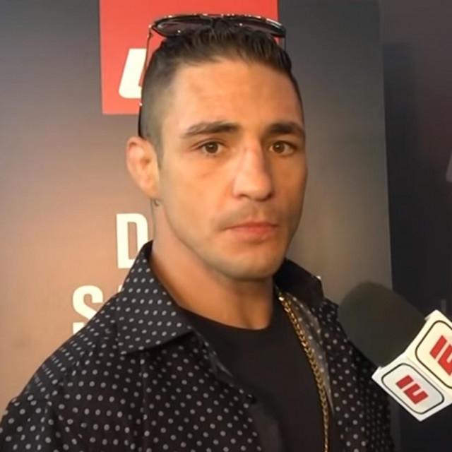 Diego Sanchez