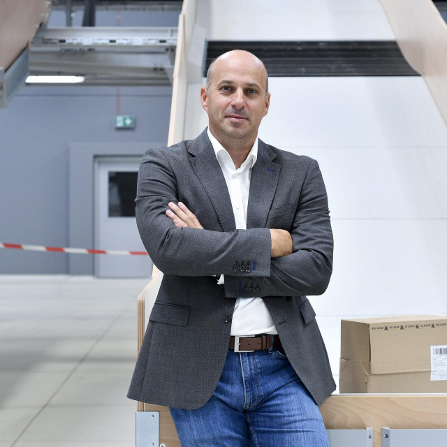 Hrvatska pošta koju vodi Ivan Čulo vidi veliki potencijal u kriptovalutama i blockchain tehnologiji