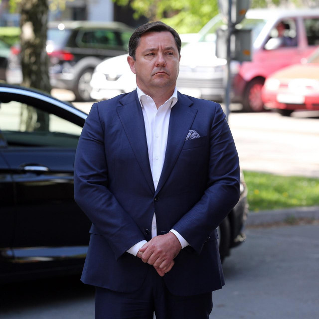 Andrija Mikulić