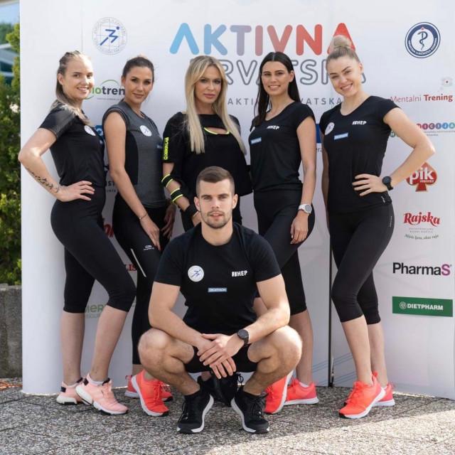 Tim Aktivna Hrvatska