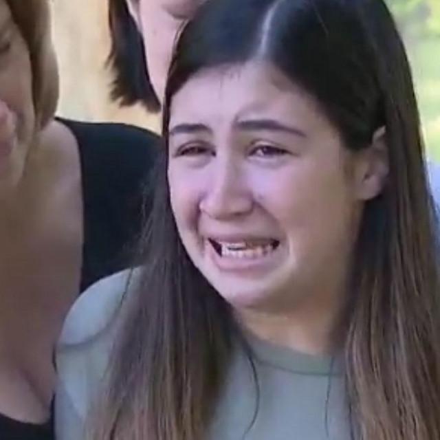 Sestra ubijenog dječaka