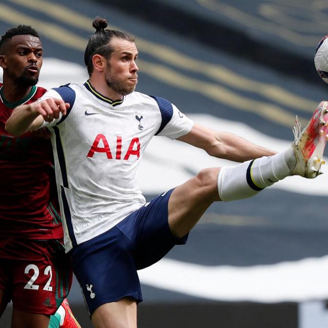 Gareth Bale je donio pobjedu Spursima
