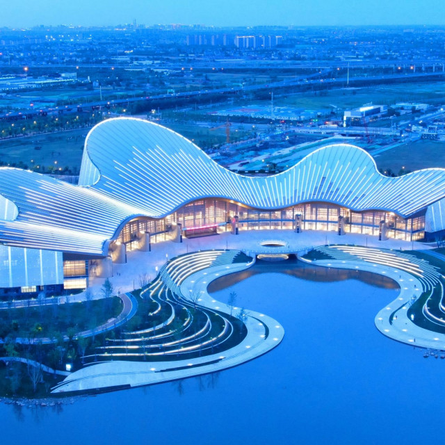 Nantong Grand Theatre