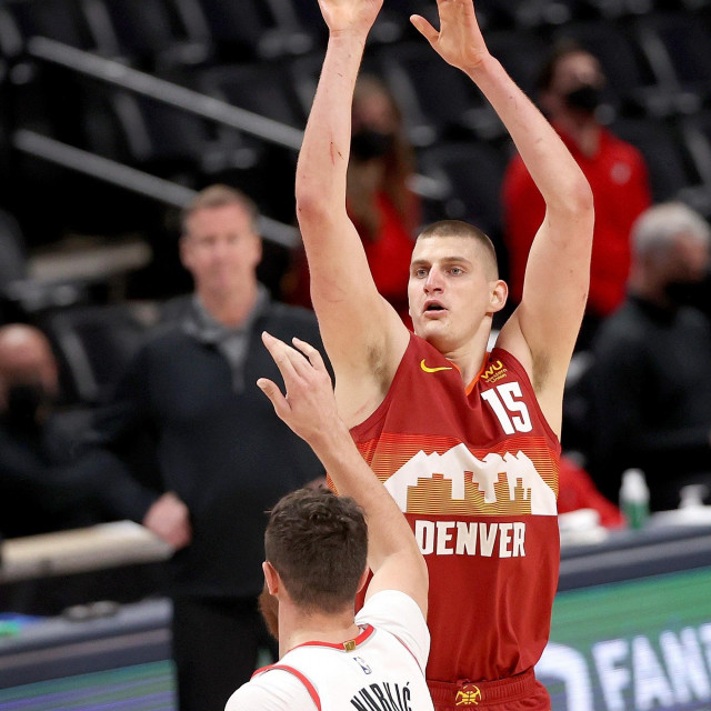 Nikola Jokić