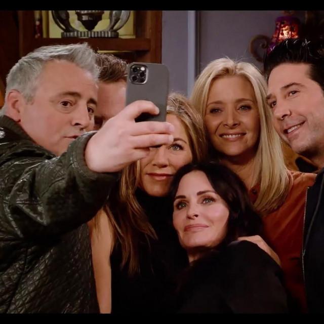 Friends: The Reunion,Jennifer Aniston, Courteney Cox, Lisa Kudrow, Matt LeBlanc, Matthew Perry, David Schwimmer