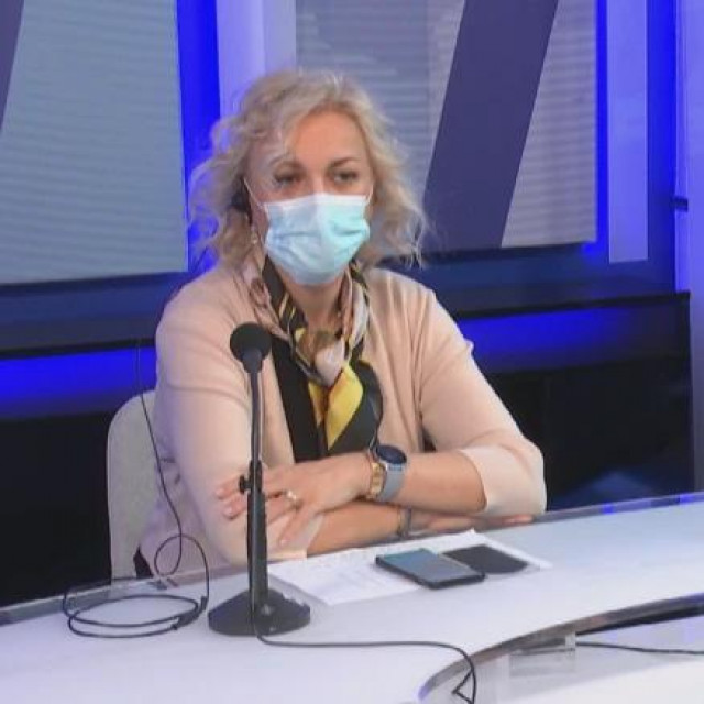 Marija Bubaš i Dražen Biljan