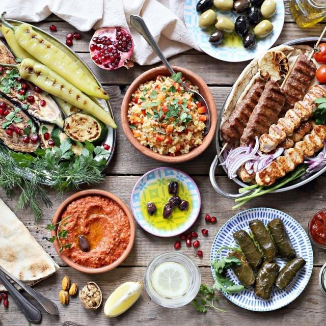 Grčka kuhinja kojoj nitko ne može odoljeti