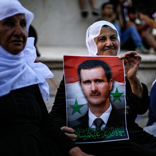 Izbori u Siriji