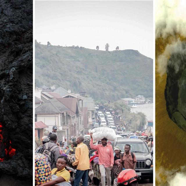 vulkan kongo