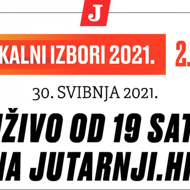 Izborna noć 2021.
