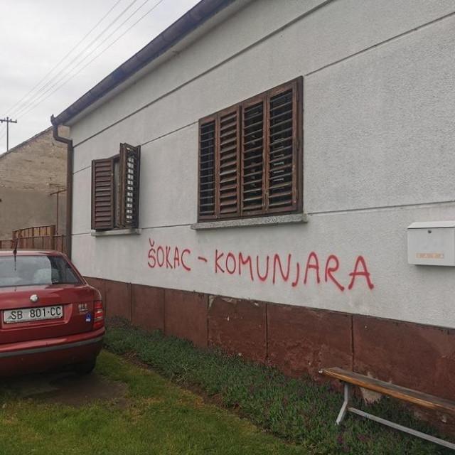 Prljava kampanja u Bukovlju