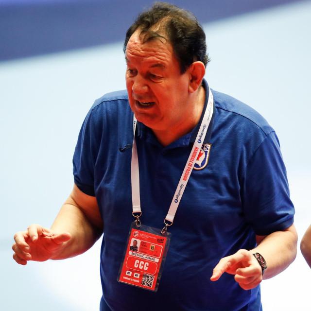 Nenad Šoštarić