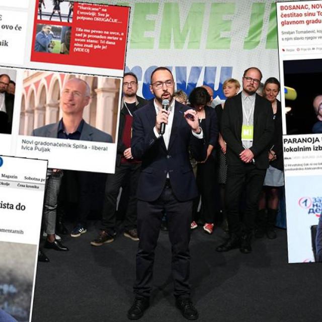 Reakcije medija iz regije o lokalnim izborima u Hrvatskoj