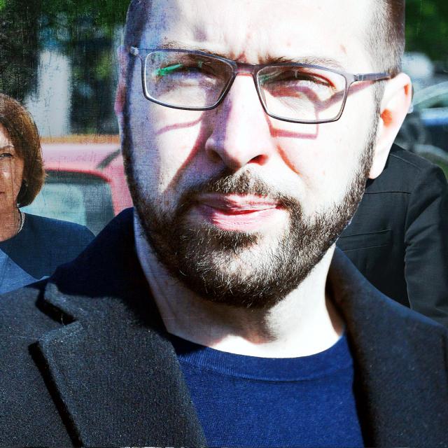Ivica Lovrić, Jelena Pavičić Vukičević i Tomislav Tomašević