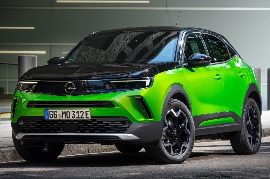 Auto Klub - Opel Mokka-e ispunjava sva očekivanja: Uz elektromotor od 136 KS ima i doseg od