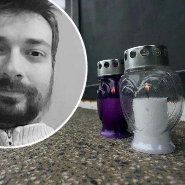 Ubijeni profesor u Varaždinu