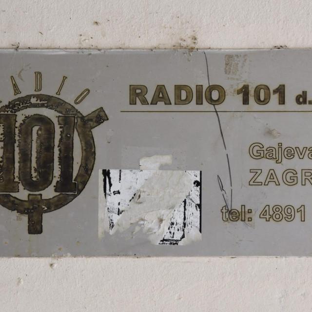 Tabla Radija 101