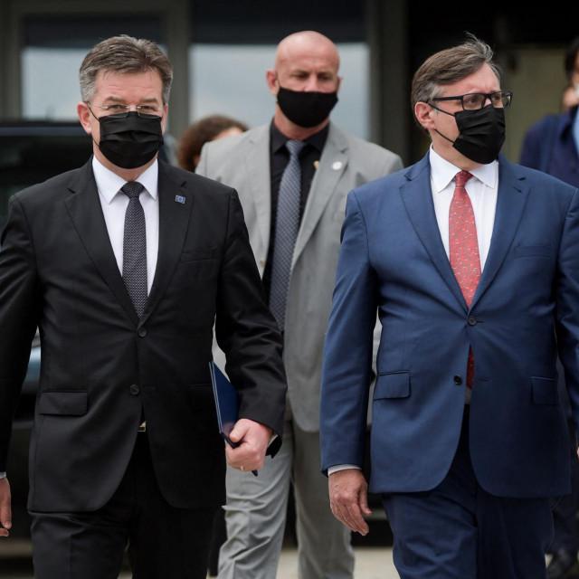 Ako se unutar EU postigne konsenzus o priznanju Kosova, Srbija je dovedena pred zid