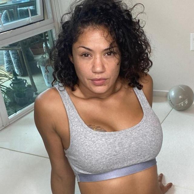 Pearl Gonzalez