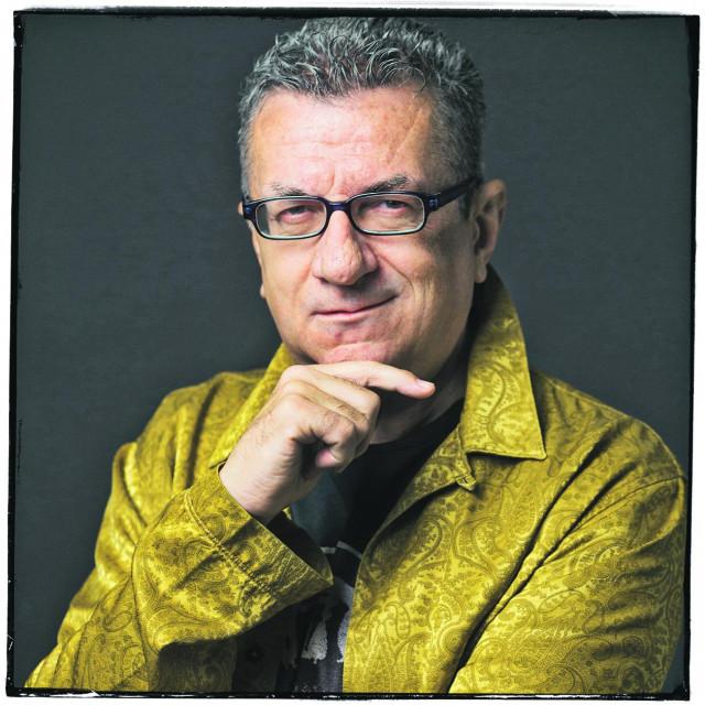 Branko Kostelnik