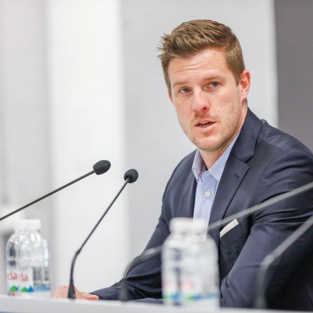 Ivan Mance više nije sportski direktor Rijeke
