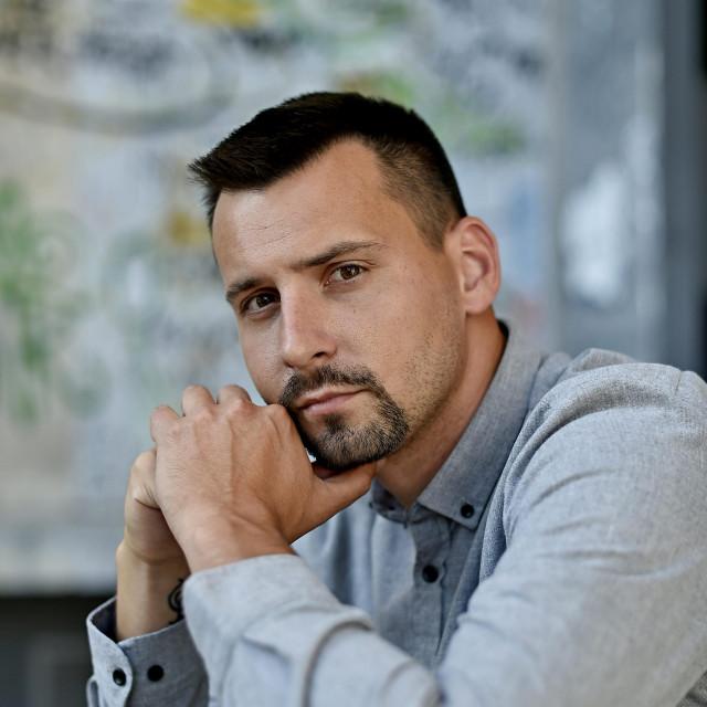 Bojan Ivošević<br /> <br />