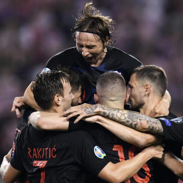 Luka Modrić - deveti put iznad svih