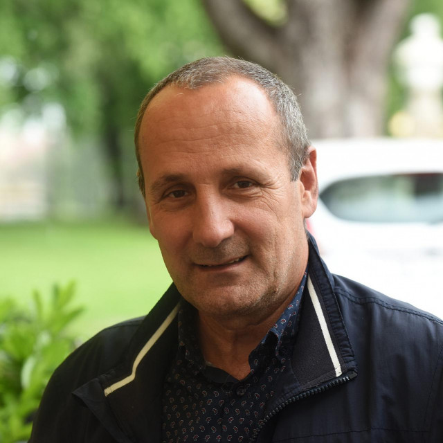 Davor Petračić, podnositelj prigovora na regularnost izbora