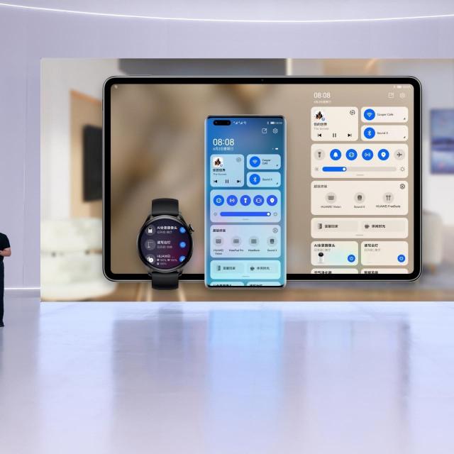 Tableti i satovi su prvi uređaji koji rade na novom operativnom sustavu