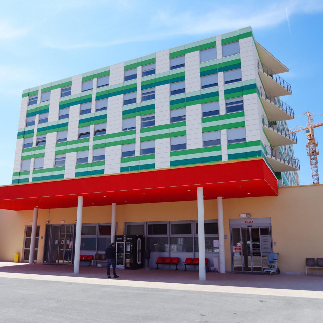 Opca bolnica Pula