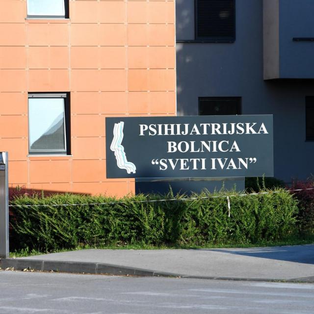 Psihijatrijska bolnica Sveti Ivan