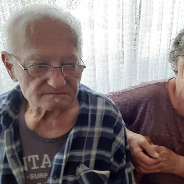 Pretučeni bračni par u Međimurju