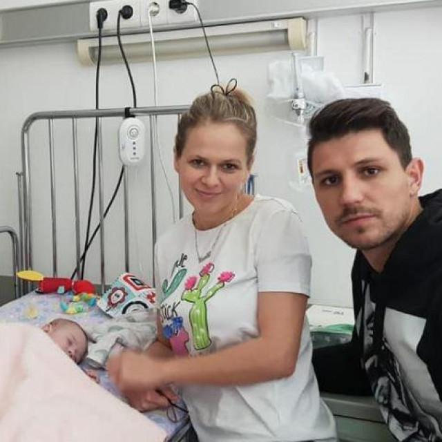 Lana, Goran i Marla Malogorski