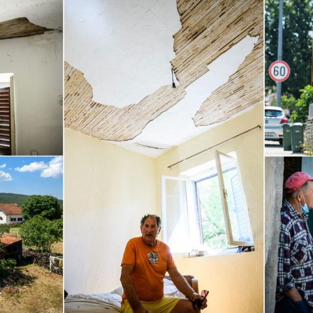 Posljedice potresa u Vrpolju