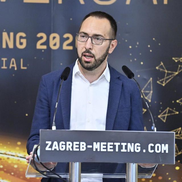 Situacija zahtijeva kratkoročnu stabilizaciju što se tiče financija, ali naći ćemo prostora za napredak sporta, poručuje Tomašević