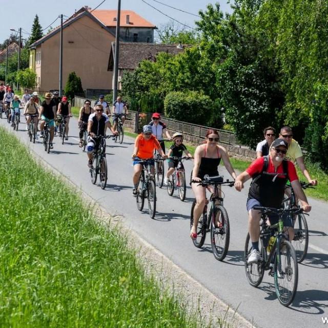 Biciklijada 'Od Radića do Radića'