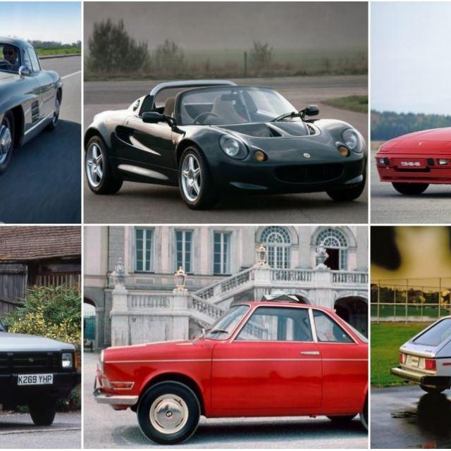 Automobili koji su spasili svoje proizvođače od bankrota
