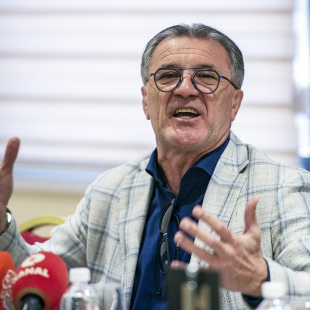 Zdravko Mamić