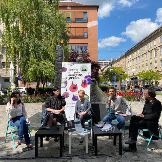 Festival europske kratke priče