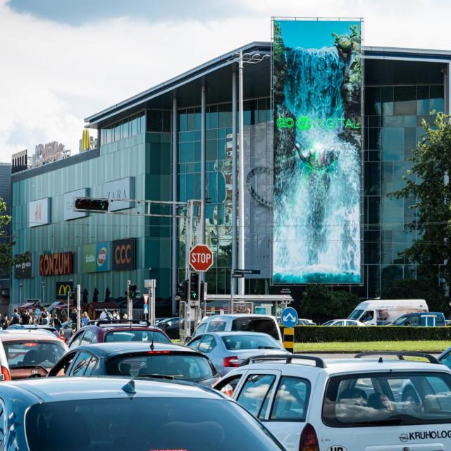 Go2Digital Avenue Mall