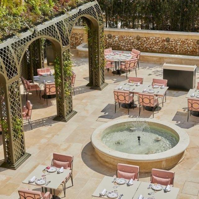Airelles Château de Versailles hotel