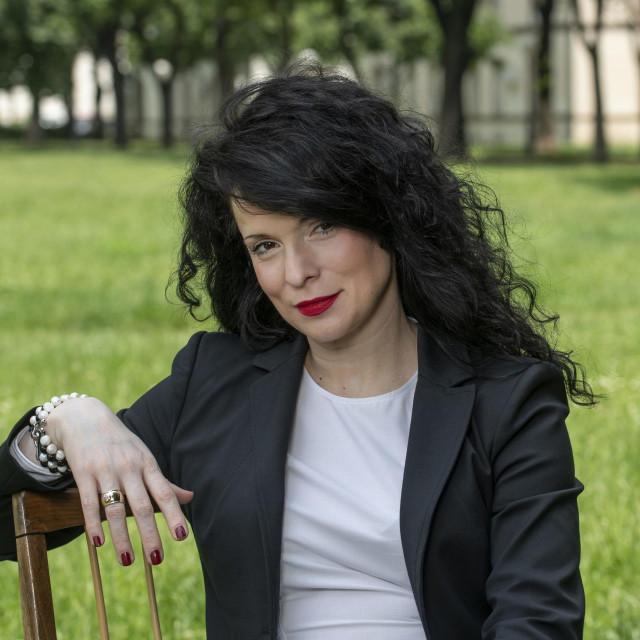 Lucia Ana o vitiligu javno govori baš zato što je ovu bolest u početku teško prihvatiti, a i teško se s njom nositi iako ne boli.