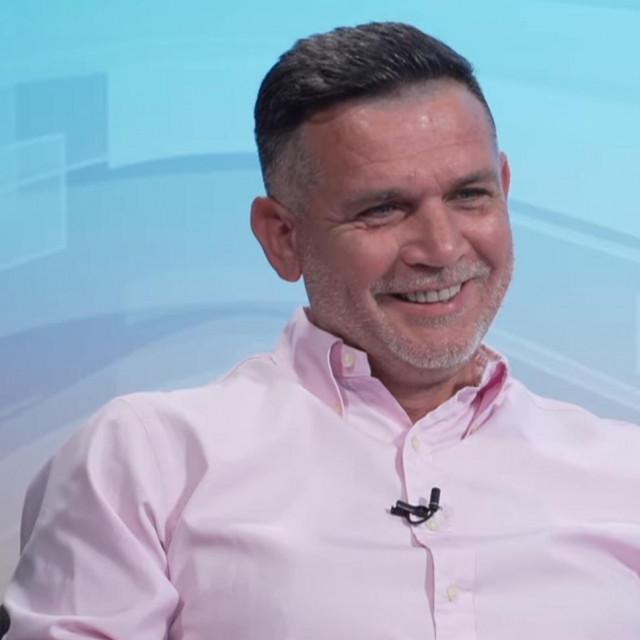 Prvi gost Eurocasta bio je Zoran Zekić
