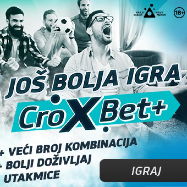 CroBet banner