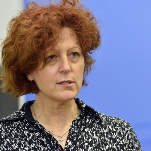 Gordana Jalšovečki