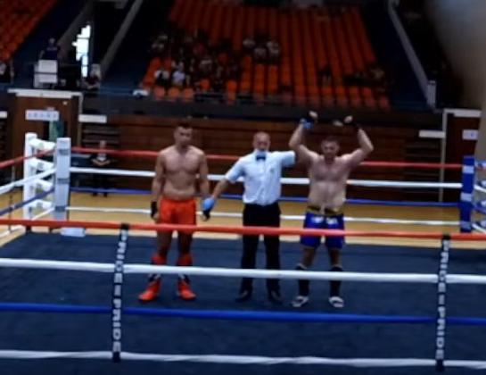 U Kutini održano Prvenstvo Hrvatske u low kick disciplini kickboxinga