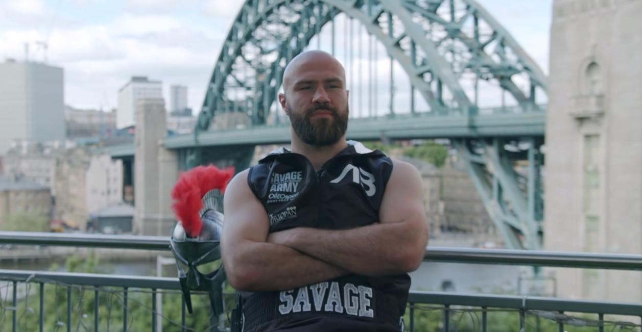 Alen Babić potvrđen za Matchroomov 'Fight Camp', zna se i tko će mu se suprotstaviti u ringu